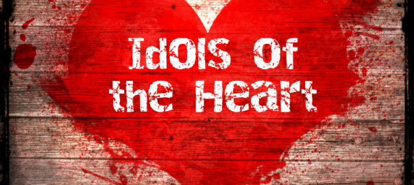 idols of the heart pdf